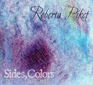 Sides Colors CD cover
