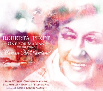 Roberta Piket Cover