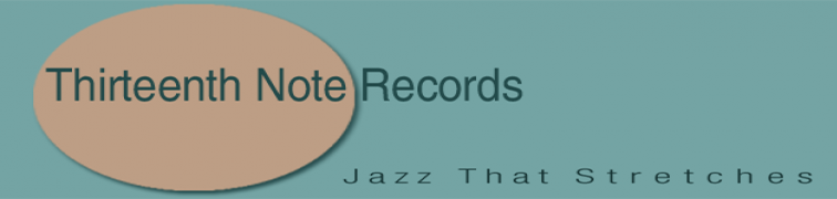 Thirteenth Note Records