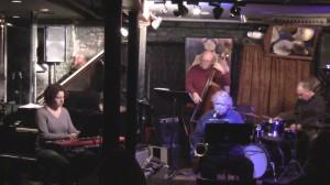 billy quartet at smalls feb 2013