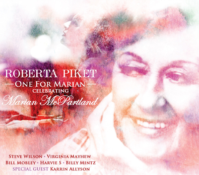 One for Marian CD cover