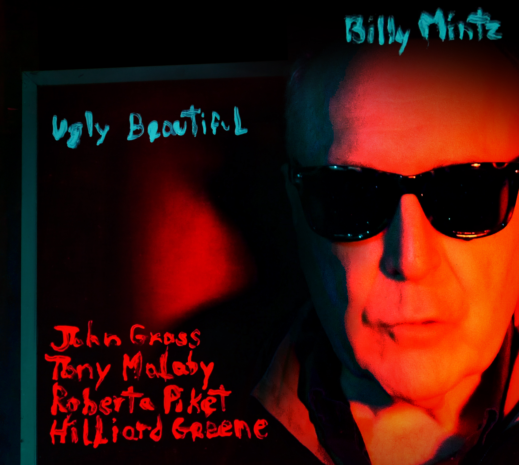 Billy Mintz Cover